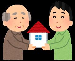 家族信託以外の資産承継