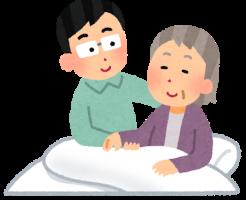 相続人と養子縁組の例