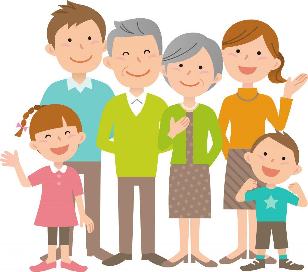 家族信託は2007年に施行されました